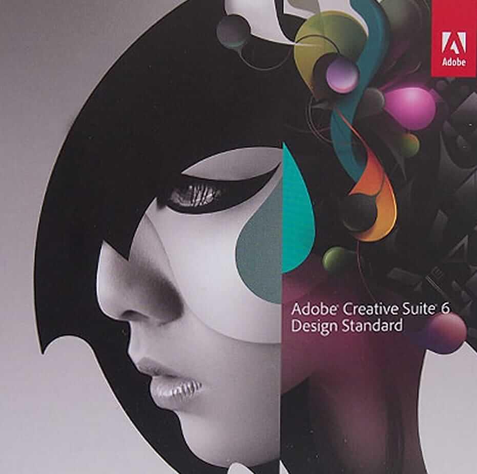 Adobe Creative Suite 6 Lizenz für Ihr Unternehmen