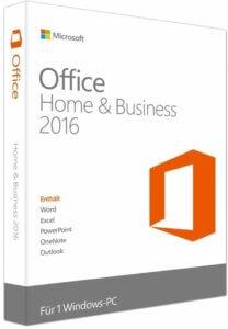 Office 2016 Standard Lizenz gebraucht kaufen