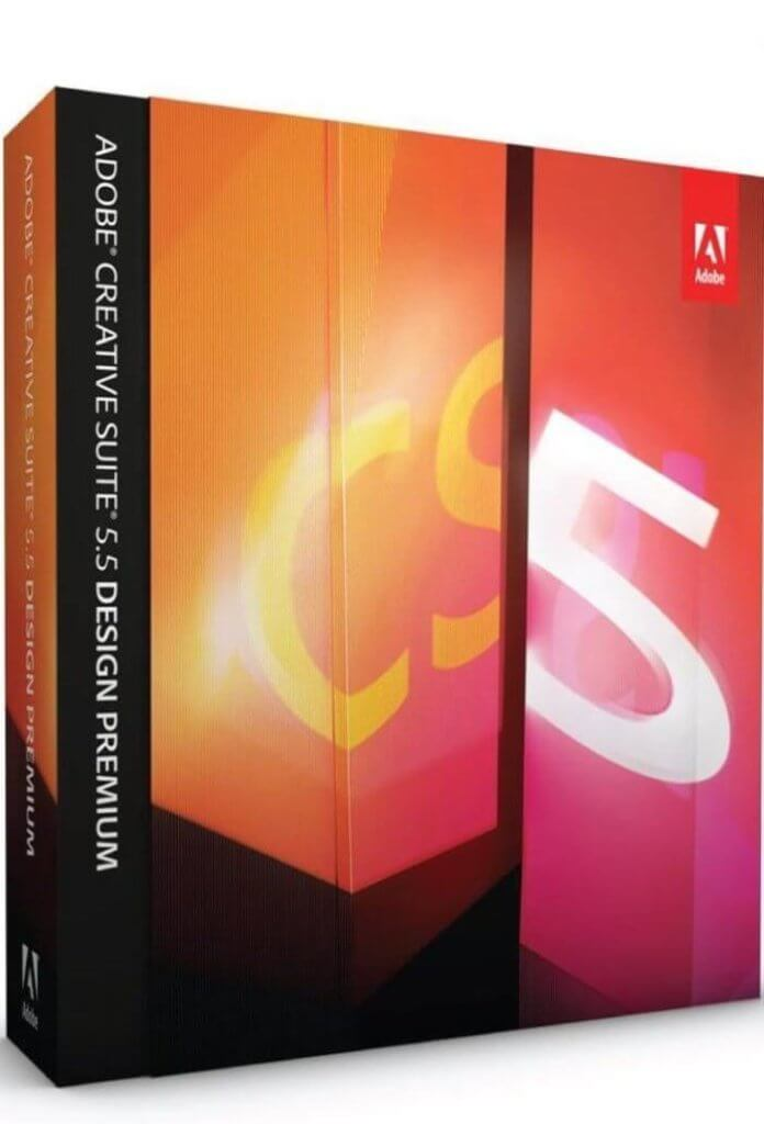 Adobe Creative Suite Lizenzen kaufen – CS5/5.5/6 · Software ReUse