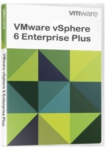 vSphere Enterprise Plus