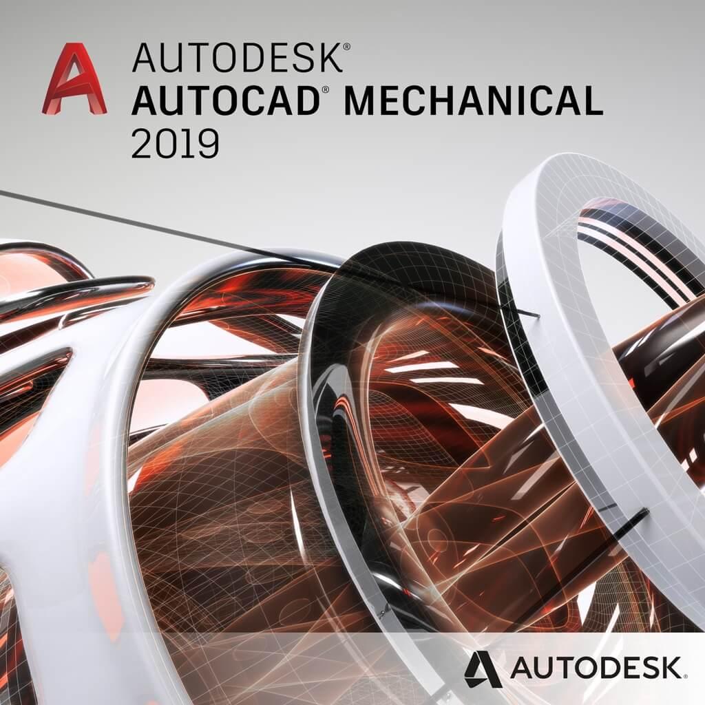 AutoCAD 2019 von Autodesk bei Software ReUse Lizenz gebraucht kaufen