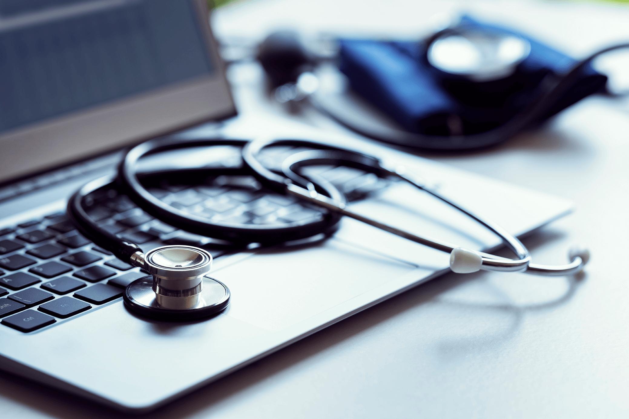 Software ReUse - Lizenzen gebraucht kaufen: stethoskop