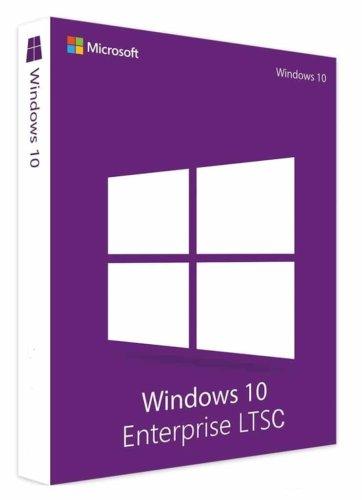 Windows 10 Enterprise LTSC Lizenz gebraucht kaufen