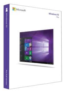 Windows 10 Pro Lizenz gebraucht kaufen