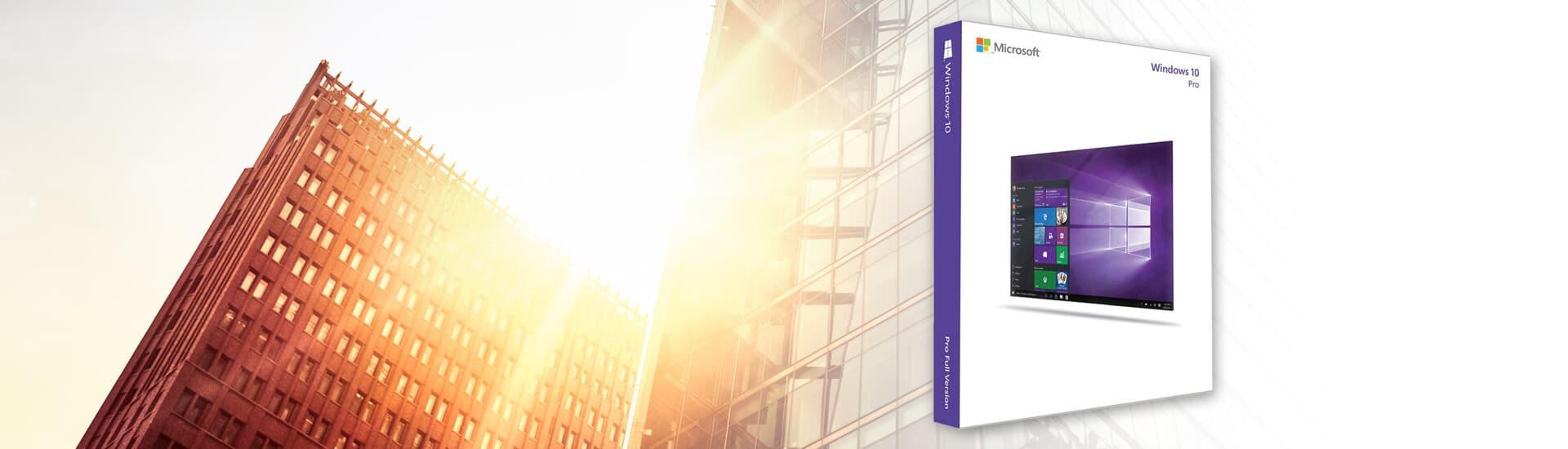 Windows Lizenzen kaufen - Software ReUse