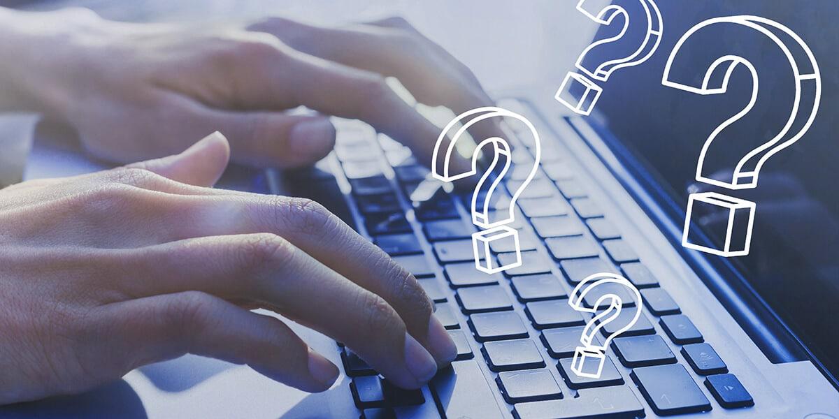 Fragen zu gebrauchter Software