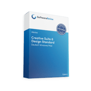 Creative Suite 6 Design Standard