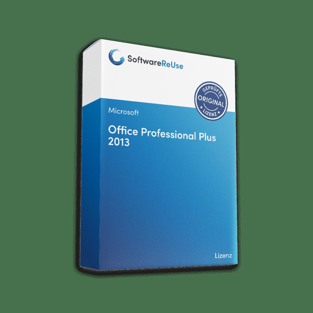 Office Professional Plus 2013