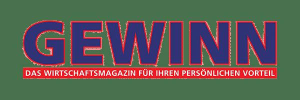 Gewinn Logo