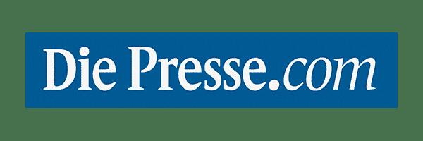Die Presse.com Logo