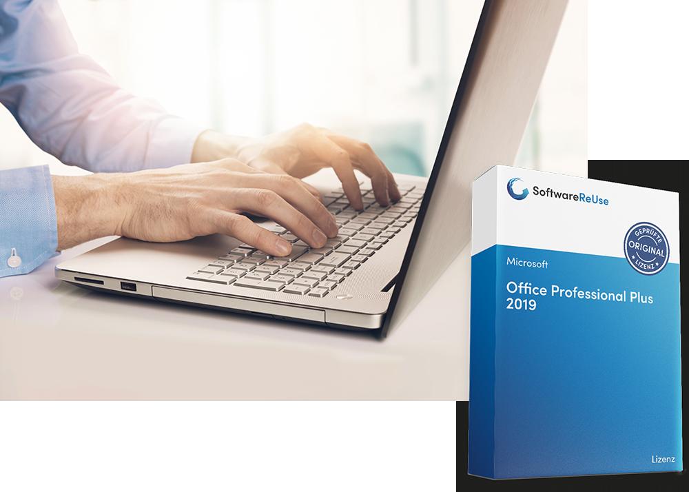Microsoft Office 2019 Professional Plus